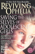 Reviving Ophelia 1st Edition 9780345392824 0345392825
