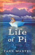 Life of Pi 1st Edition 9780156030205 0156030209