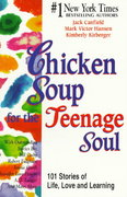 Chicken Soup for the Teenage Soul 1st edition 9781558744639 1558744630