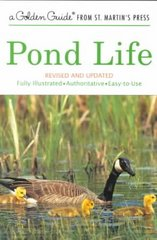 Pond Life 1st Edition 9781466864801 146686480X