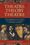 Theatre/Theory/Theatre 1st Edition 9781557835277 1557835276