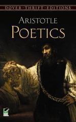 Poetics 1st Edition 9780486295770 048629577X