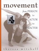 Movement 1st Edition 9780810833289 081083328X