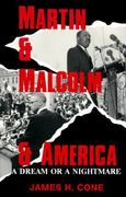 Martin and Malcolm and America 1st Edition 9780883448243 0883448246