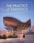 The Practice of Statistics 2nd edition 9780716747734 0716747731
