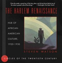 The Harlem Renaissance 0 9780679758891 0679758895