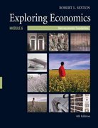 Exploring Macroeconomics 4th edition 9780324395556 0324395558
