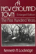 A New England Town 2nd Edition 9780393954593 0393954595