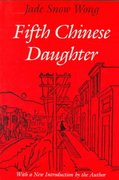 Fifth Chinese Daughter 1st Edition 9780295968261 0295968265