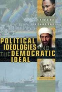 Political Ideologies and the Democratic Ideal 6th edition 9780321390158 0321390156