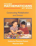 Young Mathematicians at Work 1st Edition 9780325003542 0325003548