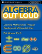 Algebra Out Loud 1st edition 9780787968984 0787968986