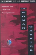 The Woman Warrior 1989th edition 9780072435191 0072435194