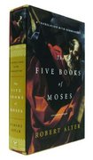 The Five Books of Moses 0 9780393019551 0393019551