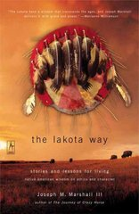 The Lakota Way 0 9780142196090 0142196096