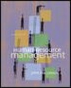 Human Resource Management 9th edition 9780072525779 0072525770