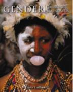 Gender 1st edition 9780534391263 0534391265