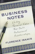 Business Notes 0 9780517708910 0517708914
