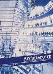 Architecture, from Prehistory to Postmodernity 2nd Edition 9780130918413 0130918415