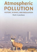 Atmospheric Pollution 1st edition 9780521010443 0521010446