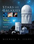 "Stars and Galaxies (with AceAstronomyâ""¢, Virtual Astronomy Labs Printed Access Card) 5th edition 9780495015796 0495015792"