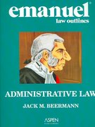 Administrative Law 2nd edition 9780735558144 0735558140
