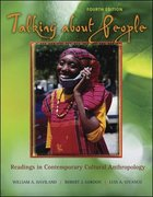 Talking About People: Readings in Cultural Anthropology 4th edition 9780072994810 0072994819