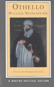 Othello 1st Edition 9780393976151 0393976157