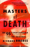 Masters of Death 0 9780375708220 0375708227