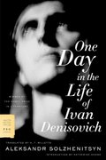 One Day in the Life of Ivan Denisovich 1st Edition 9780374529529 0374529523