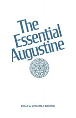 The Essential Augustine 0 9780915144075 0915144077