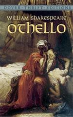 Othello 1st Edition 9780486290973 0486290972