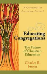 Educating Congregations 0 9780687002450 0687002451