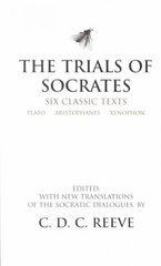 The Trials of Socrates 1st Edition 9780872205895 0872205894