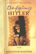 Defying Hitler 1st Edition 9780312421137 0312421133