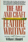 The Art and Craft of Feature Writing 1st Edition 9780452261587 0452261589