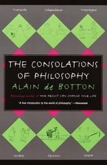 The Consolations of Philosophy 1st edition 9780679779179 0679779175