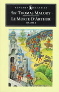 Le Morte d'Arthur 2nd Edition 9780140430448 014043044X