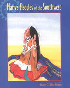 Native Peoples of the Southwest 1st Edition 9780826319081 0826319084