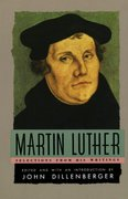 Martin Luther 0 9780385098762 0385098766
