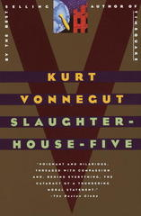 Slaughterhouse-Five Or The Children's Crusade, A Duty Dance With Death (25th Anniversary) 0 9780385333849 0385333846