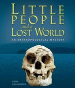 Little People and a Lost World 0 9780822559832 0822559838