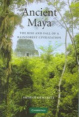 Ancient Maya 1st Edition 9780521533904 0521533902