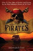The Mammoth Book of Pirates 0 9780786717293 0786717297