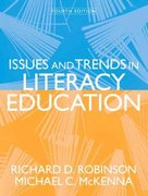 Issues and Trends in Literacy Education 5th Edition 9780132316415 0132316412