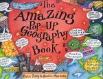 The Amazing Pop-Up Geography  Book 0 9780525464389 0525464387