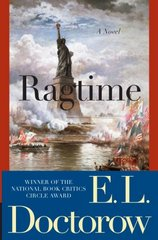Ragtime 1st Edition 9780812978186 0812978188