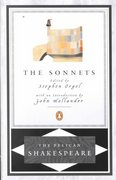 The Sonnets 1st Edition 9780140714531 0140714537