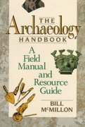 The Archaeology Handbook 1st edition 9780471530510 0471530514