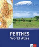 Perthes Klett World Atlas 1st Edition 9783623001005 3623001007